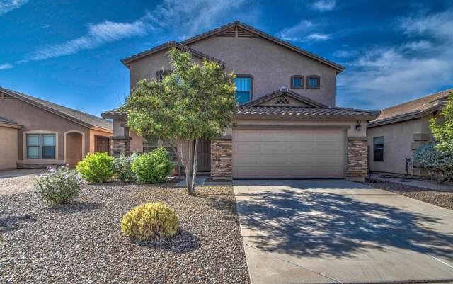 3469 E Desert Moon Trail, San Tan Valley, AZ 85143 (MLS #5980387) :: Kortright Group - West USA Realty