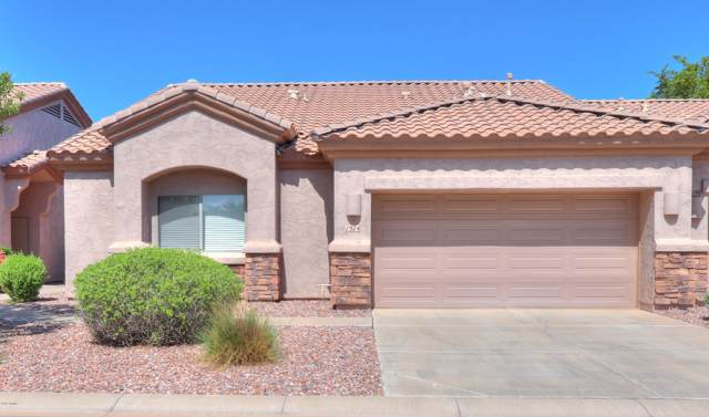 1574 E Sage Drive, Casa Grande, AZ 85122 (MLS #5980400) :: Yost Realty Group at RE/MAX Casa Grande