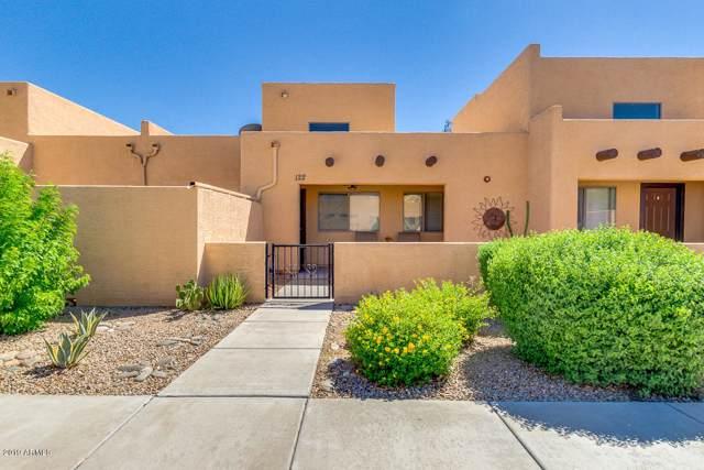 8940 W Olive Avenue #122, Peoria, AZ 85345 (MLS #5980406) :: Occasio Realty