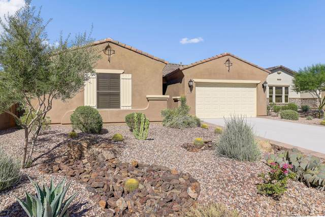 18194 W Desert Sage Drive, Goodyear, AZ 85338 (MLS #5980410) :: Riddle Realty Group - Keller Williams Arizona Realty