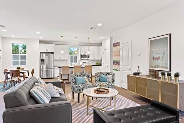 739 E Calavar Road, Phoenix, AZ 85022 (MLS #5980423) :: Brett Tanner Home Selling Team