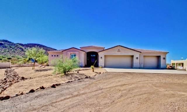 37712 N 27TH Avenue, Phoenix, AZ 85086 (MLS #5980424) :: Conway Real Estate