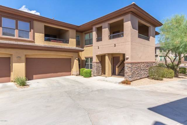 33550 N Dove Lakes Drive #2005, Cave Creek, AZ 85331 (MLS #5980426) :: Conway Real Estate