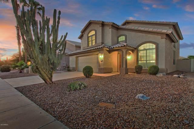 9244 E Dreyfus Place, Scottsdale, AZ 85260 (MLS #5980428) :: CC & Co. Real Estate Team