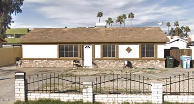 4412 W Clarendon Avenue, Maricopa, AZ 85138 (MLS #5980431) :: Yost Realty Group at RE/MAX Casa Grande