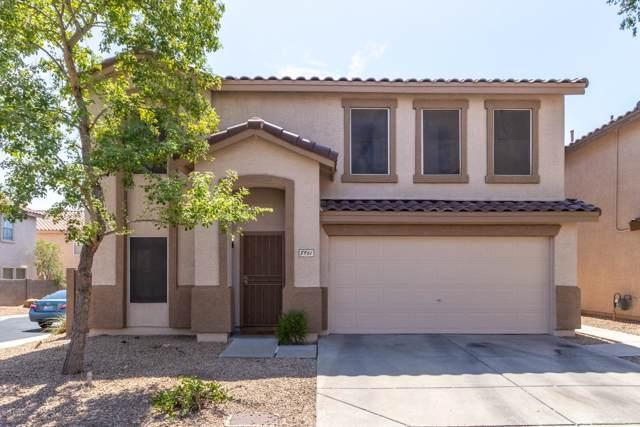 8961 E Yucca Street, Scottsdale, AZ 85260 (MLS #5980433) :: Lucido Agency
