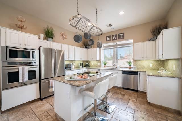8855 E Captain Dreyfus Avenue, Scottsdale, AZ 85260 (MLS #5980435) :: CC & Co. Real Estate Team