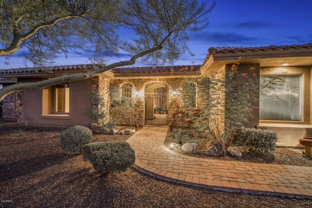 15039 E Desert Vista Court, Scottsdale, AZ 85262 (MLS #5980436) :: Devor Real Estate Associates