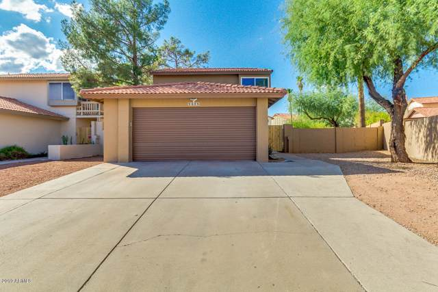 9608 S 44TH Street, Phoenix, AZ 85044 (MLS #5980438) :: Occasio Realty