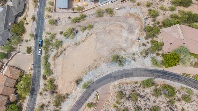 4540 E Moonlight Way, Paradise Valley, AZ 85253 (MLS #5980440) :: Riddle Realty Group - Keller Williams Arizona Realty