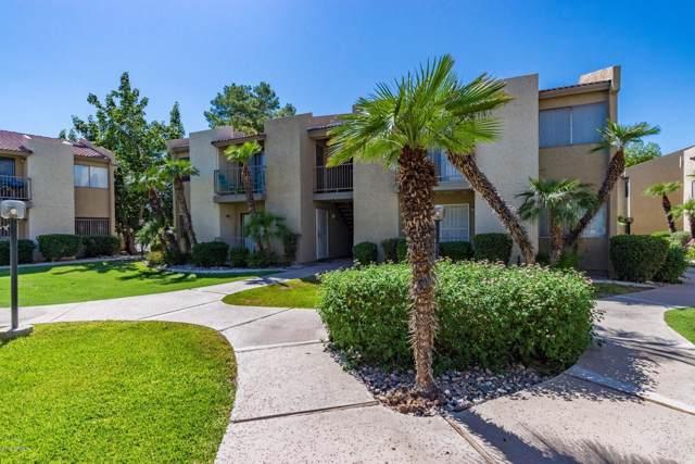 1111 E University Drive #125, Tempe, AZ 85281 (MLS #5980446) :: CC & Co. Real Estate Team
