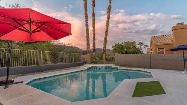 16038 S 1ST Avenue, Phoenix, AZ 85045 (MLS #5980451) :: Yost Realty Group at RE/MAX Casa Grande