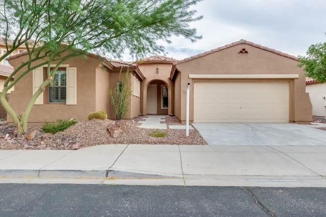 12619 W Blackstone Lane, Peoria, AZ 85383 (MLS #5980452) :: The Laughton Team