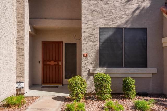 500 N Roosevelt Avenue #114, Chandler, AZ 85226 (MLS #5980456) :: Occasio Realty