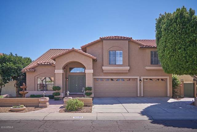 1125 E Scott Avenue, Gilbert, AZ 85234 (MLS #5980466) :: Revelation Real Estate