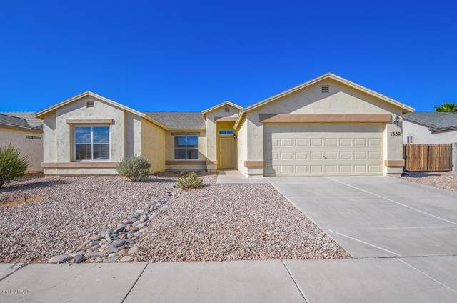 1332 E Rosemary Trail, Casa Grande, AZ 85122 (MLS #5980473) :: Yost Realty Group at RE/MAX Casa Grande