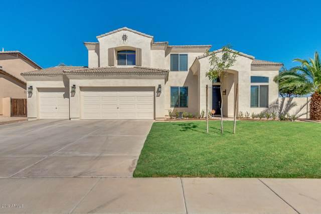 3508 E Fruitvale Avenue, Gilbert, AZ 85297 (MLS #5980474) :: Homehelper Consultants