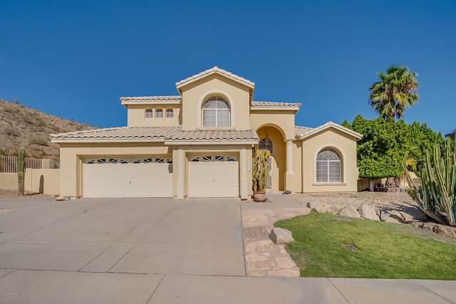 16211 S 24TH Way, Phoenix, AZ 85048 (MLS #5980476) :: Yost Realty Group at RE/MAX Casa Grande