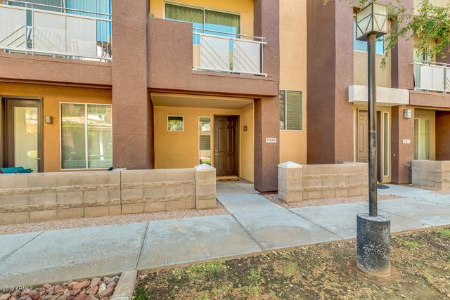 6605 N 93RD Avenue #1088, Glendale, AZ 85305 (MLS #5980477) :: The Ramsey Team