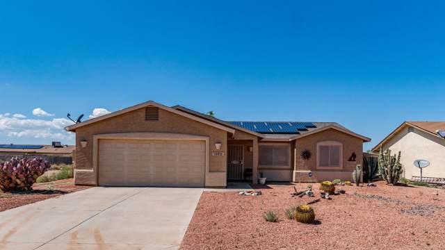 14920 S Capistrano Road, Arizona City, AZ 85123 (MLS #5980480) :: REMAX Professionals