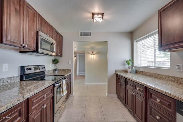 1136 E 2ND Avenue, Mesa, AZ 85204 (MLS #5980483) :: Occasio Realty