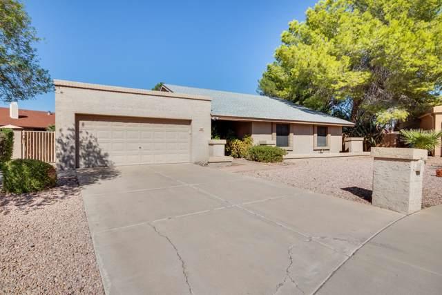 5216 E Monte Cristo Avenue, Scottsdale, AZ 85254 (MLS #5980485) :: The Property Partners at eXp Realty