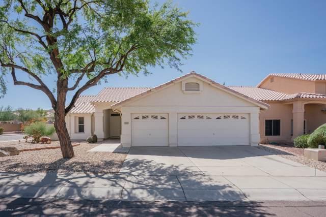 6103 W Saguaro Park Lane, Glendale, AZ 85310 (MLS #5980486) :: Homehelper Consultants
