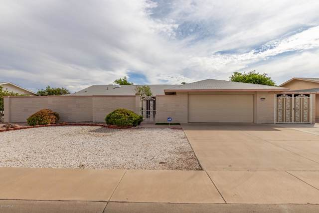 12527 W Pinetop Drive, Sun City West, AZ 85375 (MLS #5980489) :: The Laughton Team