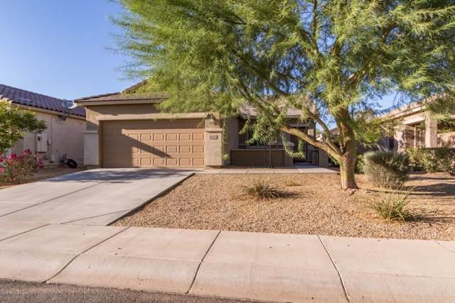 19148 W Monroe Street, Buckeye, AZ 85326 (MLS #5980490) :: Devor Real Estate Associates