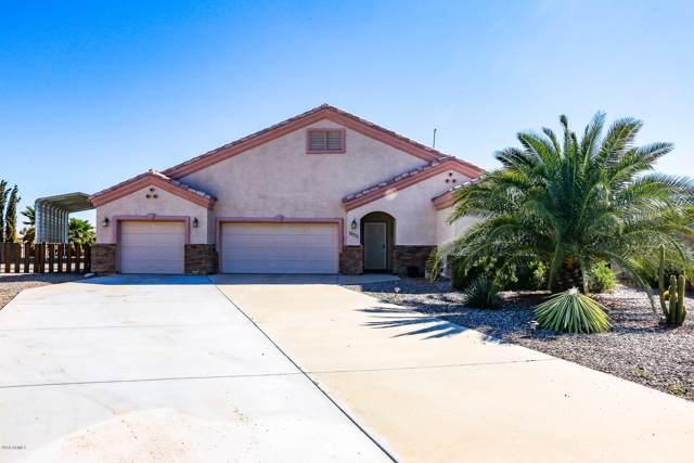 15311 S Bentley Place, Arizona City, AZ 85123 (MLS #5980495) :: Yost Realty Group at RE/MAX Casa Grande