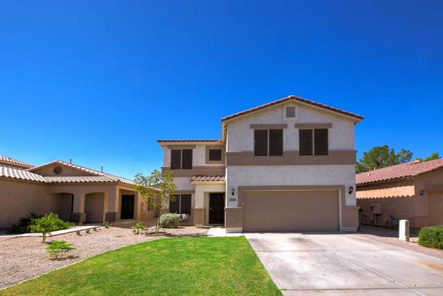 30144 N Desert Willow Boulevard, San Tan Valley, AZ 85143 (MLS #5980497) :: Yost Realty Group at RE/MAX Casa Grande