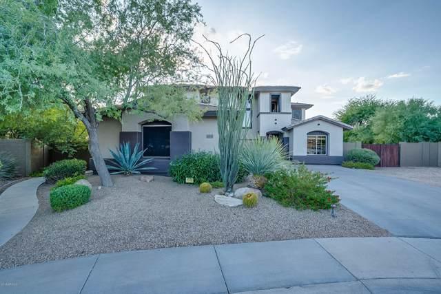 40816 N Union Trail, Anthem, AZ 85086 (MLS #5980501) :: The Daniel Montez Real Estate Group