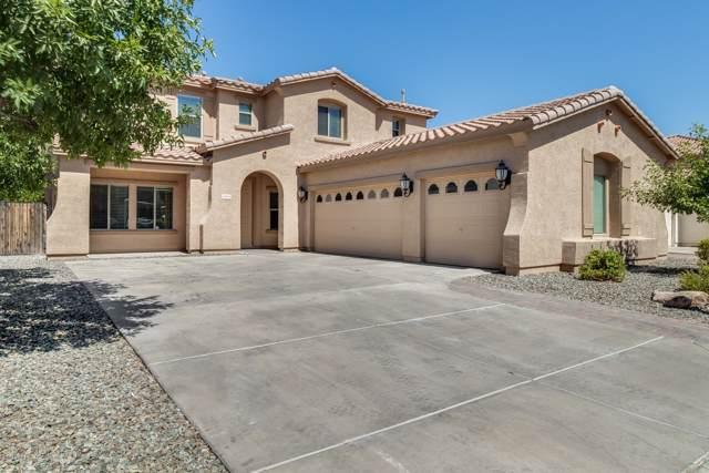 19654 E Arrowhead Trail, Queen Creek, AZ 85142 (MLS #5980502) :: Occasio Realty