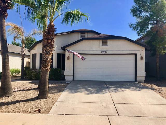 6329 W Puget Avenue, Glendale, AZ 85302 (MLS #5980508) :: Arizona 1 Real Estate Team