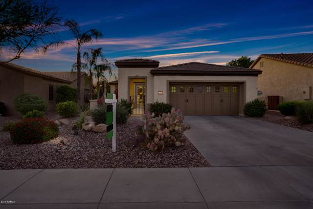 27670 N Helios Trail, Peoria, AZ 85383 (MLS #5980509) :: Conway Real Estate