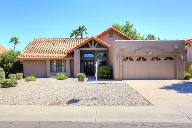 11617 N 110TH Place, Scottsdale, AZ 85259 (MLS #5980518) :: CC & Co. Real Estate Team