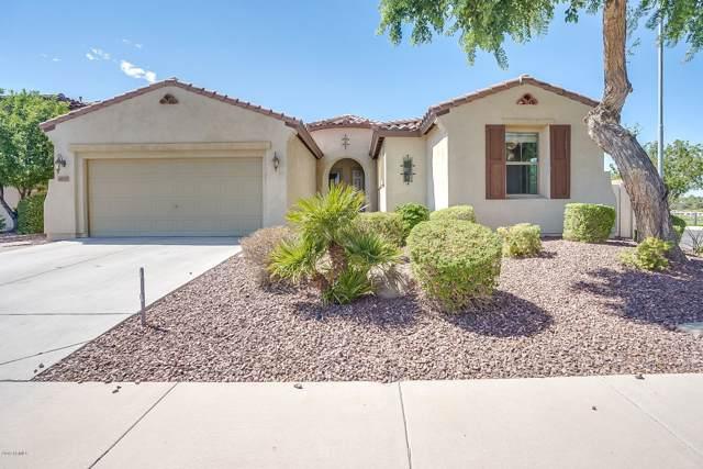 4030 S Mingus Drive, Chandler, AZ 85249 (MLS #5980520) :: Occasio Realty