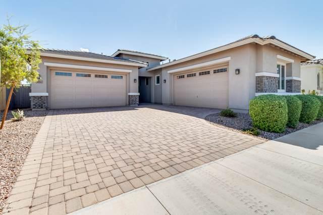 10527 E Hawk Avenue, Mesa, AZ 85212 (MLS #5980527) :: Occasio Realty