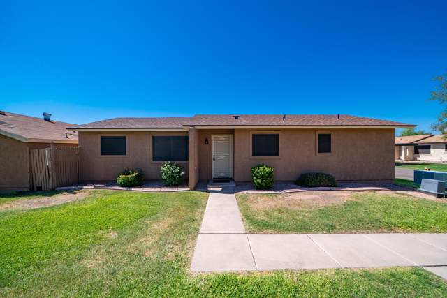 2615 E Orange Street, Tempe, AZ 85281 (MLS #5980529) :: RE/MAX Excalibur