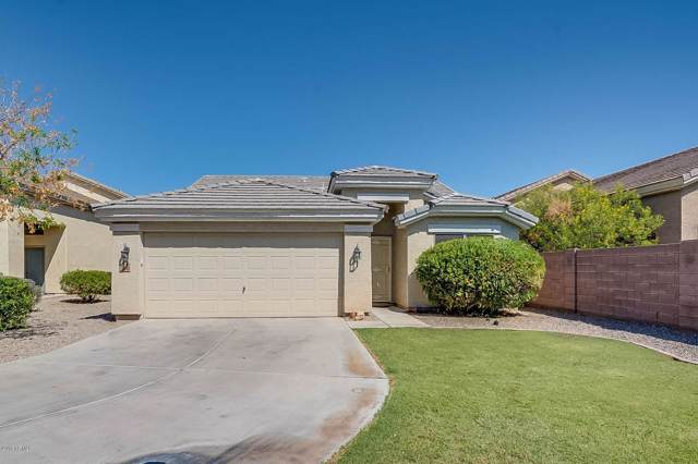12366 W Glenrosa Avenue, Avondale, AZ 85392 (MLS #5980531) :: Occasio Realty