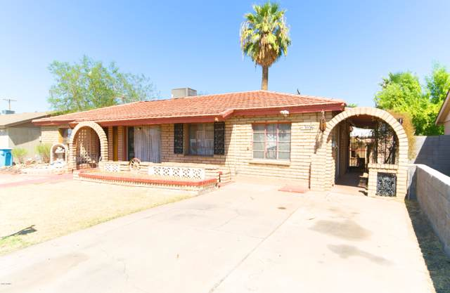 3536 W San Miguel Avenue, Phoenix, AZ 85019 (MLS #5980532) :: Keller Williams Realty Phoenix