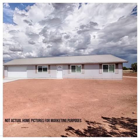 2713 Deer Run Place, Snowflake, AZ 85937 (MLS #5980540) :: Revelation Real Estate