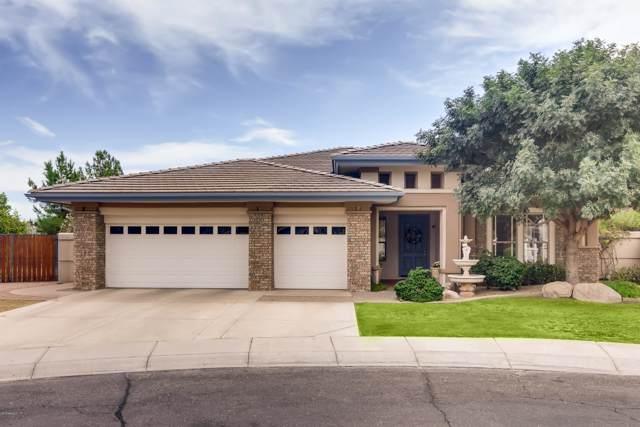 8139 S Stephanie Lane, Tempe, AZ 85284 (MLS #5980542) :: CC & Co. Real Estate Team