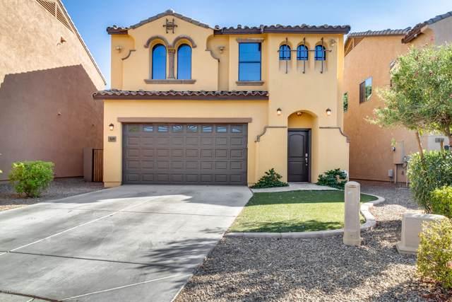 309 W Mobile Lane, Phoenix, AZ 85041 (MLS #5980543) :: Devor Real Estate Associates