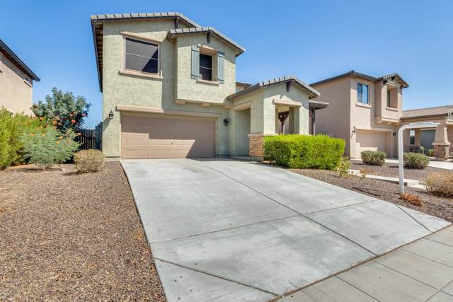 13175 N 148TH Avenue, Surprise, AZ 85379 (MLS #5980544) :: Nate Martinez Team