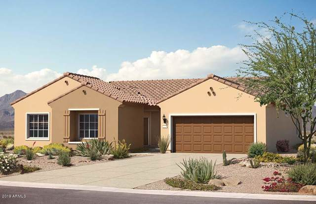 5574 W Trenton Way, Florence, AZ 85132 (MLS #5980545) :: Yost Realty Group at RE/MAX Casa Grande