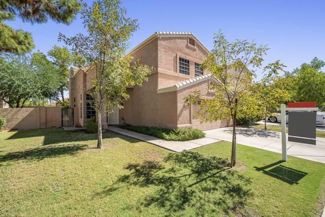 1221 N Pebble Beach Drive, Gilbert, AZ 85234 (MLS #5980546) :: Revelation Real Estate