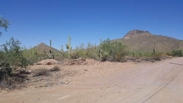 11256 E Hermosa Vista Drive, Mesa, AZ 85207 (MLS #5980547) :: RE/MAX Excalibur