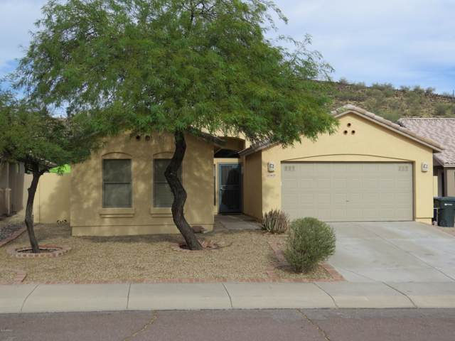 24629 N 65TH Avenue, Glendale, AZ 85310 (MLS #5980552) :: Homehelper Consultants