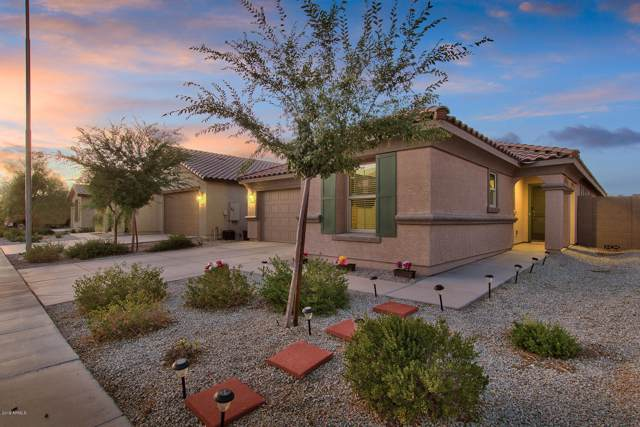 40940 W Portis Drive, Maricopa, AZ 85138 (MLS #5980560) :: Yost Realty Group at RE/MAX Casa Grande